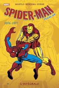Spider-Man team-up : l'intégrale, 1976-1977