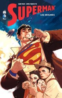 Superman : les origines