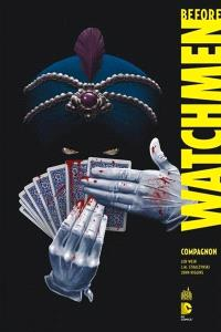 Before Watchmen. Volume 2, Compagnon