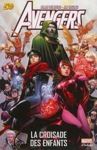 Avengers : la croisade des enfants
