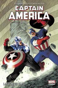 Captain America, La flèche du temps