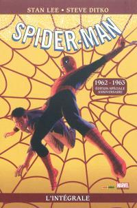 Spider-Man : l'intégrale. Volume 1, 1962-1963