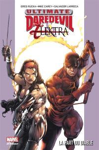 Ultimate Daredevil et Elektra : la part du diable
