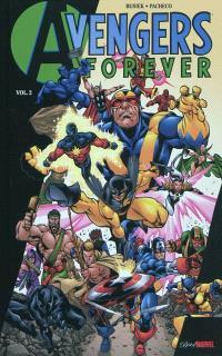 Avengers forever. Volume 2