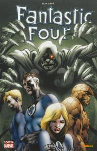 Fantastic Four, La fin