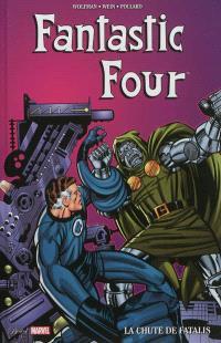Fantastic Four : la chute de Fatalis