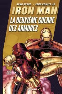 Iron Man, La deuxième guerre des armures