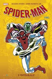 Spider-Man : l'intégrale, 1982