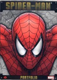 Spider-Man : portfolio collector