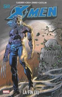 X-Men, la fin. Volume 2