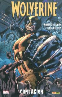 Wolverine. Volume 1, Contagion