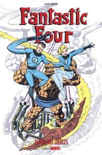 Fantastic Four. Volume 1, Retour aux sources