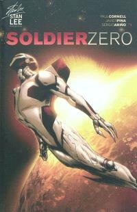 Soldier Zero. Volume 1