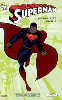 Superman. Volume 1, Kryptonite