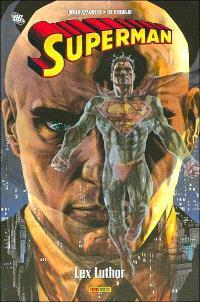 Superman. Volume 1, Lex Luthor