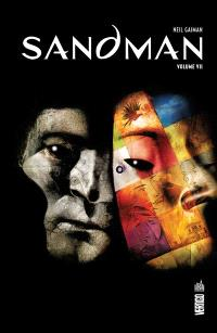 Sandman. Volume 7