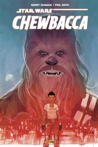 Chewbacca : les mines d'Andelm