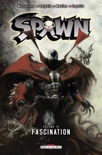 Spawn. Volume 12, Fascination