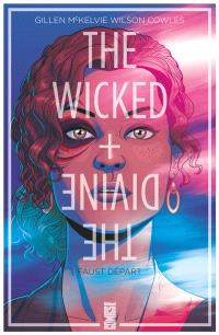 The wicked + the divine. Volume 1, Faust départ