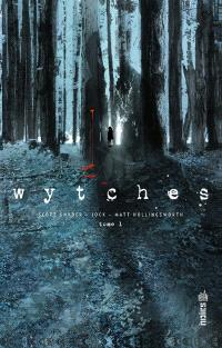 Wytches. Volume 1