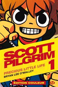 Scott Pilgrim. Volume 1, Precious little life