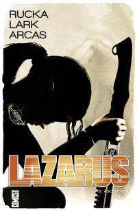 Lazarus. Volume 2, Ascension