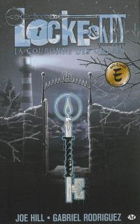 Locke & Key. Volume 3, La couronne des ombres