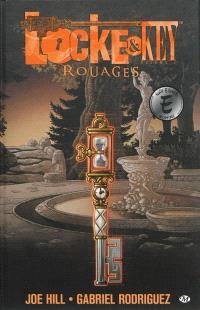 Locke & Key. Volume 5, Rouages