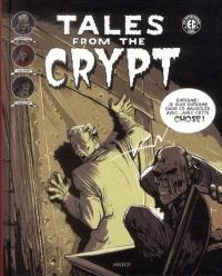 Tales from the crypt. Volume 2