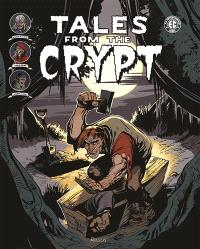 Tales from the crypt. Volume 3