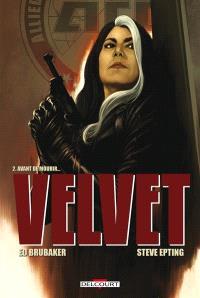 Velvet. Volume 2, Avant de mourir...