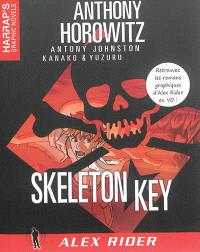 Alex Rider. Volume 3, Skeleton Key