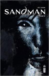 Sandman. Volume 3