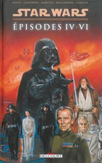 Star Wars : édition intégrale, Episodes IV-VI