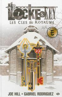 Locke & Key. Volume 4, Les clés du royaume