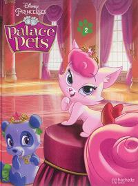 Palace pets. Volume 2