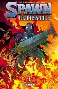 Spawn renaissance. Volume 1