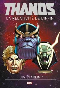 Thanos, La relativité de l'infini