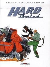 Hard boiled intégrale