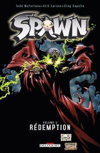 Spawn. Volume 5, Rédemption
