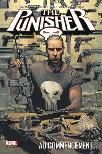 The Punisher. Volume 1