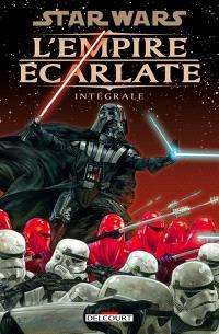 Star Wars : l'Empire écarlate : intégrale