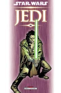 Star Wars Jedi. Volume 5, Au bout de l'infini