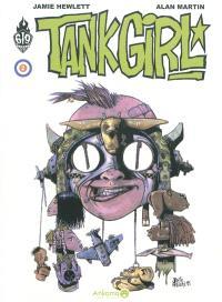 Tank girl. Volume 2
