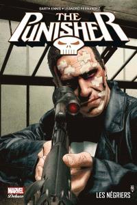 The Punisher. Volume 3, Les négriers