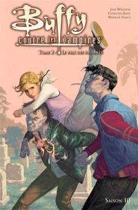 Buffy contre les vampires : saison 10. Volume 2, Le prix des souhaits