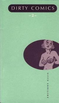 Dirty comics. Volume 2
