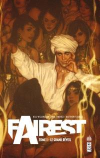 Fairest. Volume 1, Le grand réveil