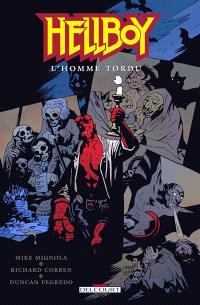Hellboy. Volume 11, L'homme tordu