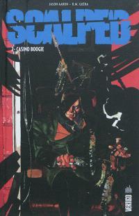 Scalped. Volume 2, Casino Boogie